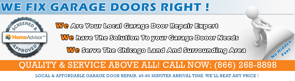 Dream-Garage-Door-Repair-Chicago-Professional-Services